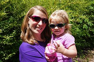 Cincinnati Zoo: check out our shades