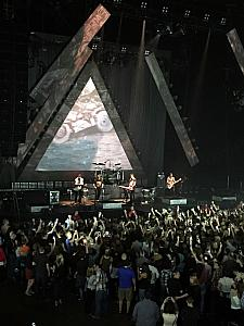 Bastille Concert at US Bank Arena