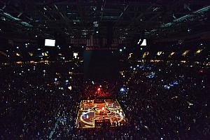 Cleveland Cavaliers introduction.