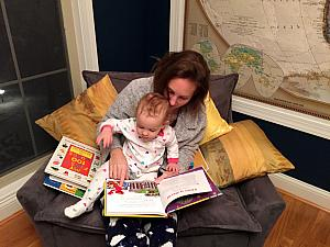 Storytime with Mama