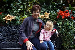 Capri and Grammy again :)